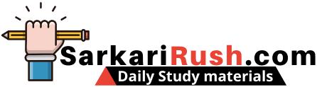 SARKARI RUSH