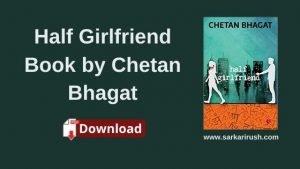 half girlfriend pdf